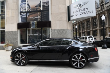 Used 2016 Bentley Continental GT Speed GT Speed   Chicago, IL