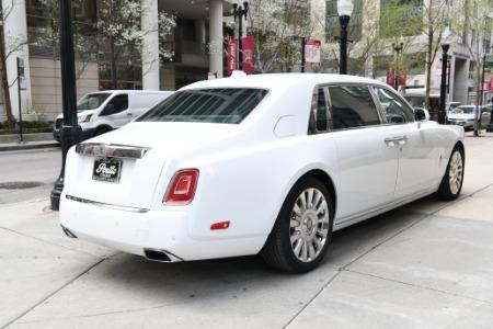 New 2021 Rolls-Royce Phantom Extended WHEELBASE  | Chicago, IL