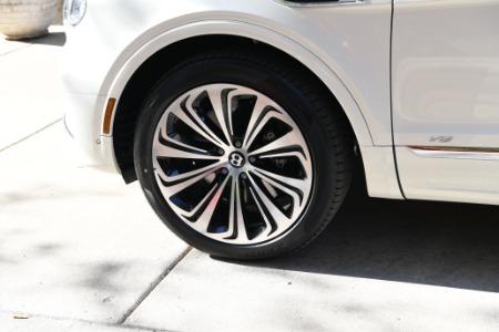 New 2021 Bentley Bentayga V8 | Chicago, IL