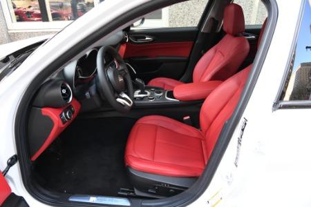 New 2021 Alfa Romeo Giulia Ti | Chicago, IL