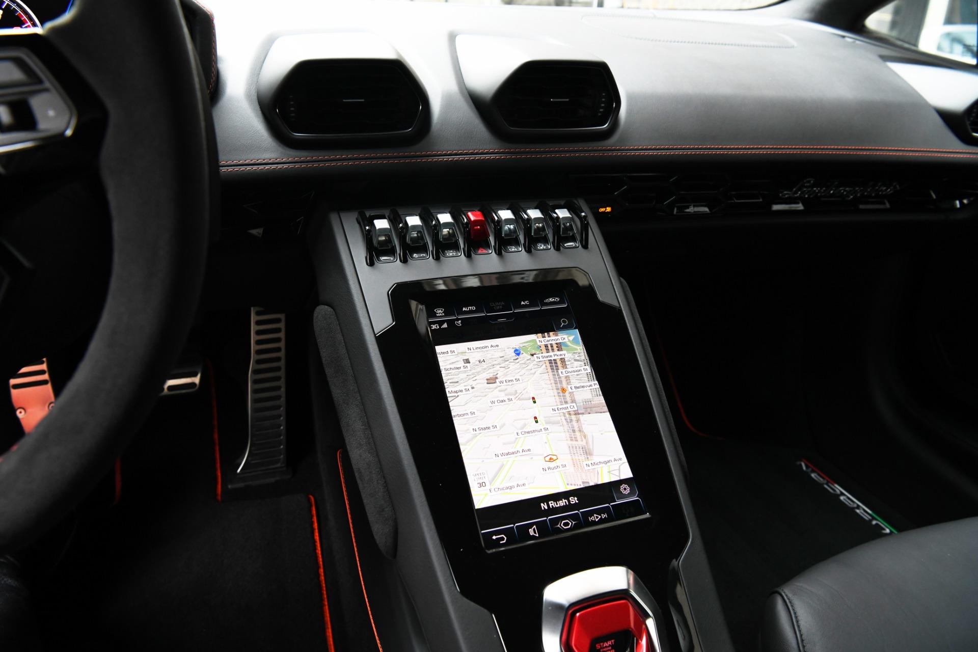 Used 2020 Lamborghini Huracan LP 640-4 EVO   Chicago, IL