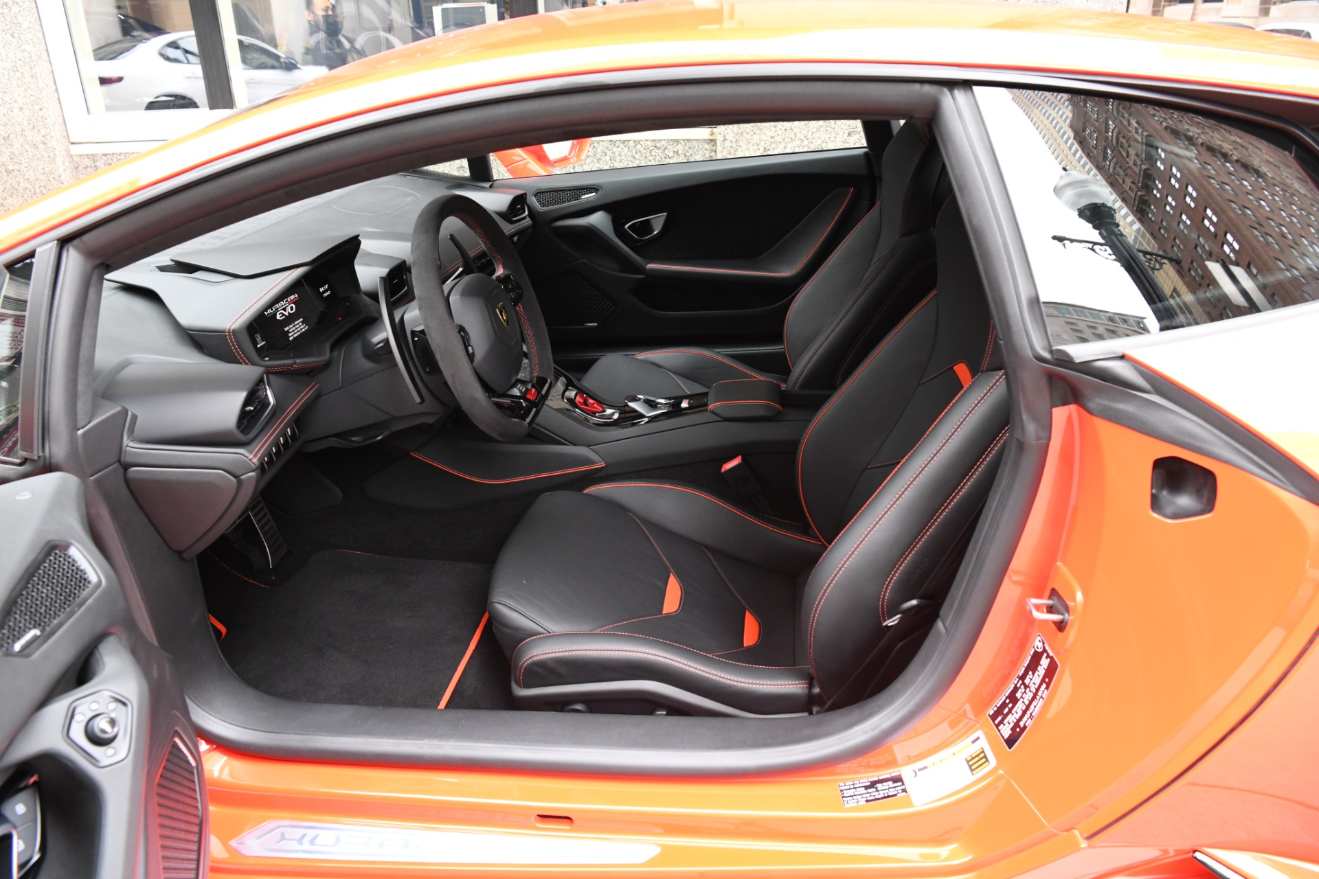 Used 2020 Lamborghini Huracan LP 640-4 EVO | Chicago, IL