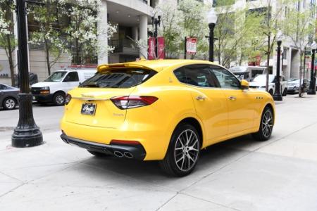 New 2021 Maserati Levante GranSport | Chicago, IL