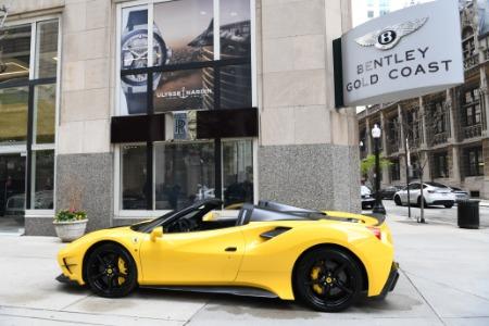 Used 2017 Ferrari 488 Spider  | Chicago, IL