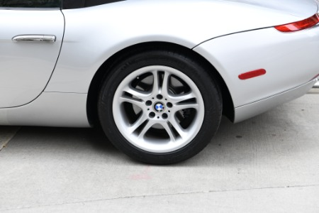 Used 2002 BMW Z8  | Chicago, IL