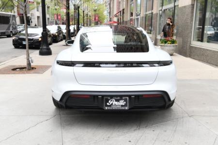 Used 2020 Porsche Taycan 4S | Chicago, IL