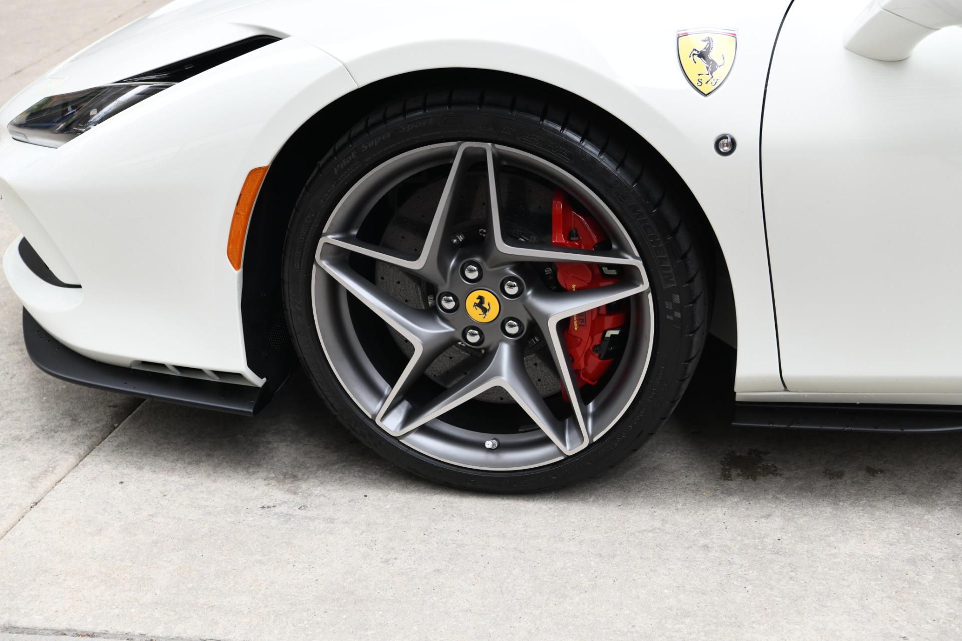 Used 2021 Ferrari F8 Tributo  | Chicago, IL