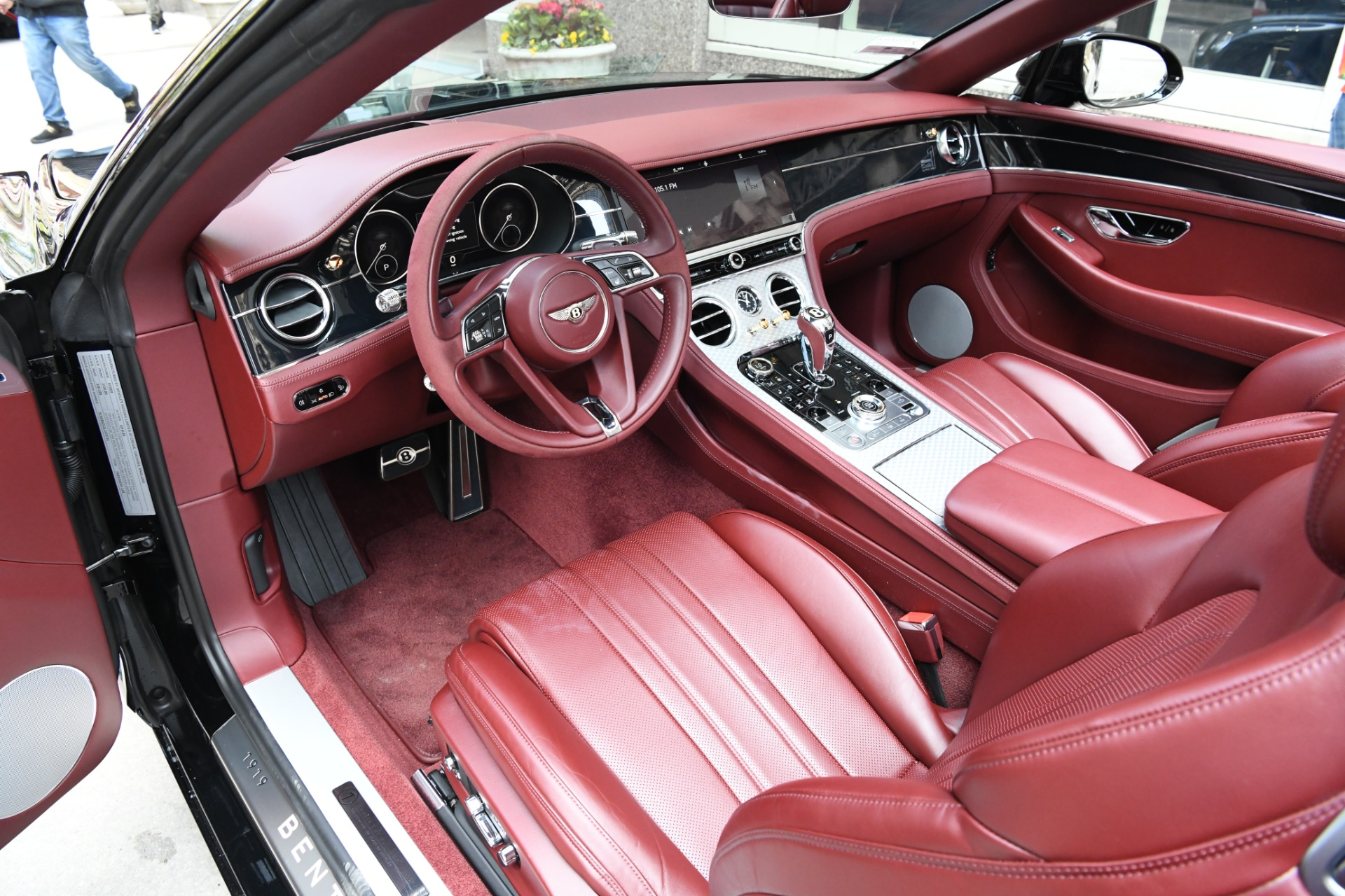 Used 2020 Bentley Continental GT Convertible GT | Chicago, IL