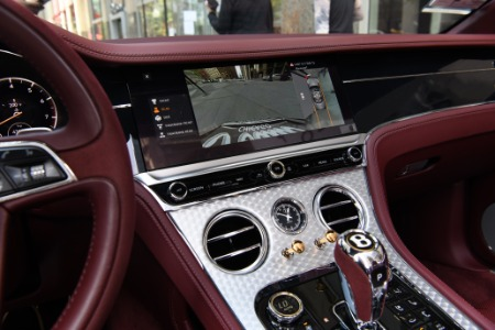 Used 2020 Bentley Continental GTC Convertible GTC | Chicago, IL
