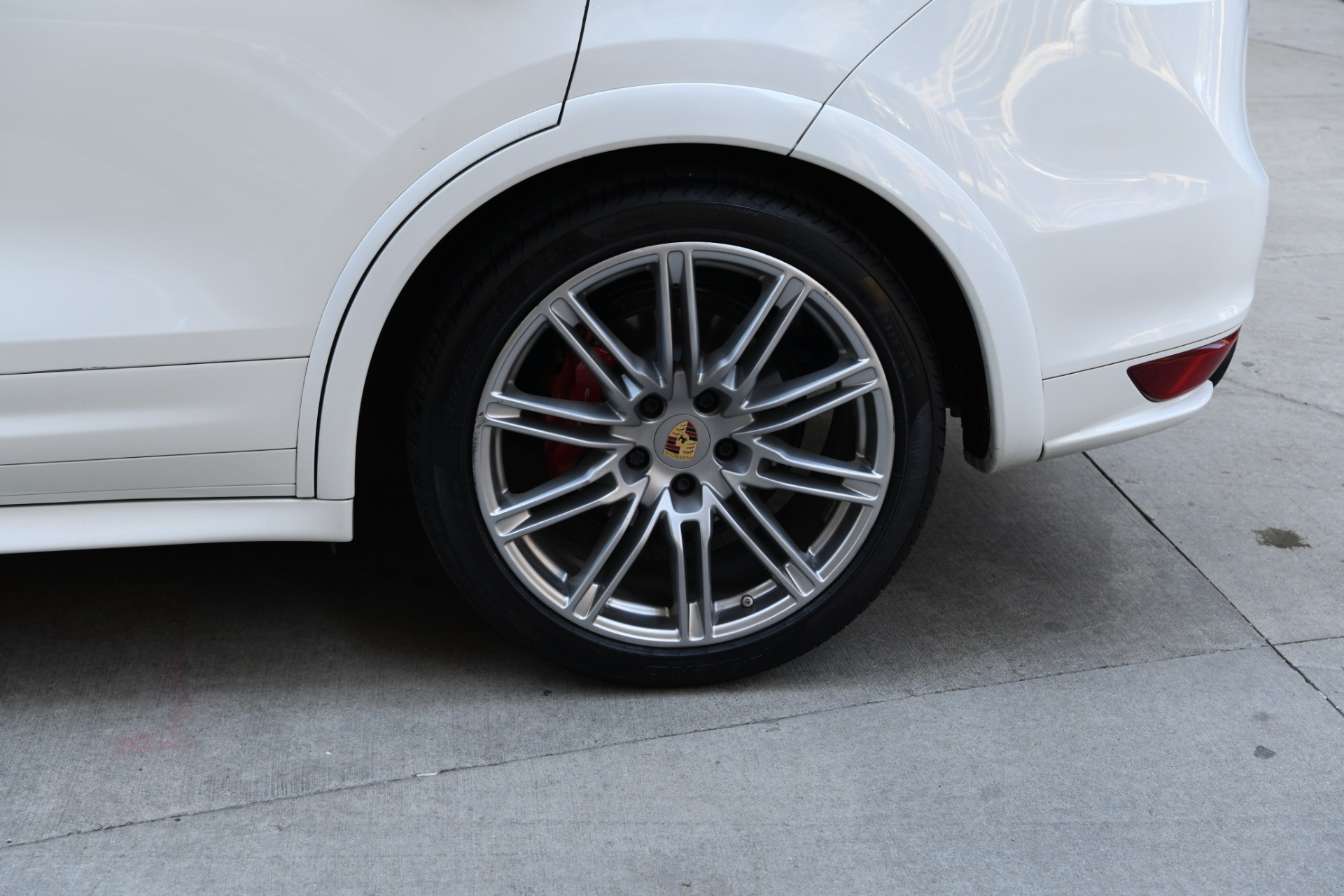 Used 2014 Porsche Cayenne GTS   Chicago, IL