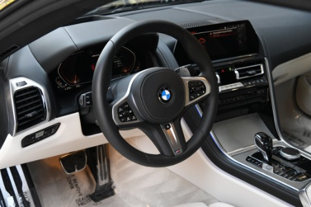 Used 2021 BMW 8 Series M850i xDrive   Chicago, IL