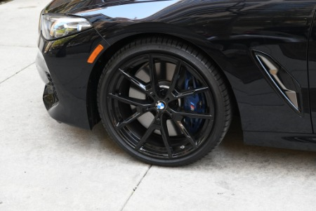 Used 2021 BMW 8 Series M850i xDrive | Chicago, IL