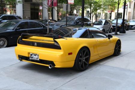 Used 2004 Acura NSX  | Chicago, IL