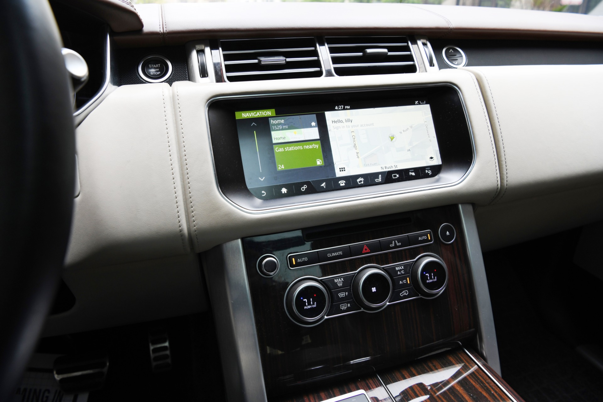 Used 2017 Land Rover Range Rover Autobiography LWB | Chicago, IL