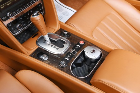 Used 2013 Bentley continental GT Convertible GT V8 | Chicago, IL