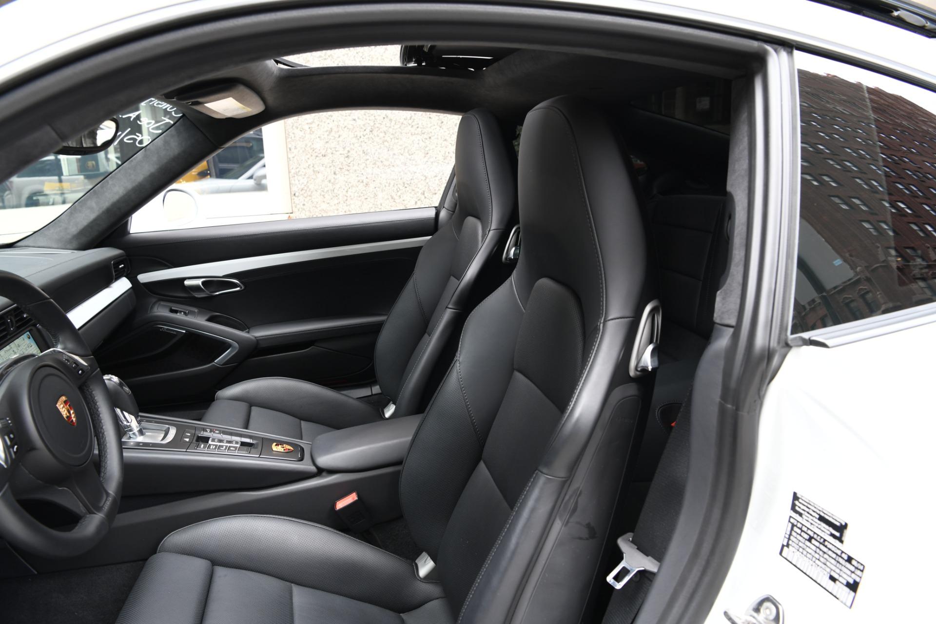 Used 2015 Porsche 911 Turbo S   Chicago, IL