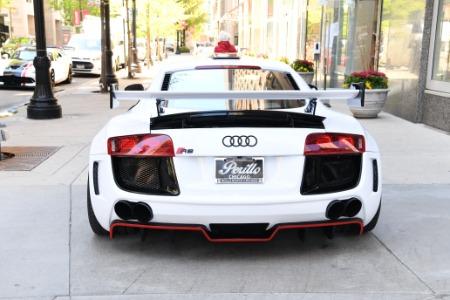 Used 2009 Audi R8 quattro   Chicago, IL