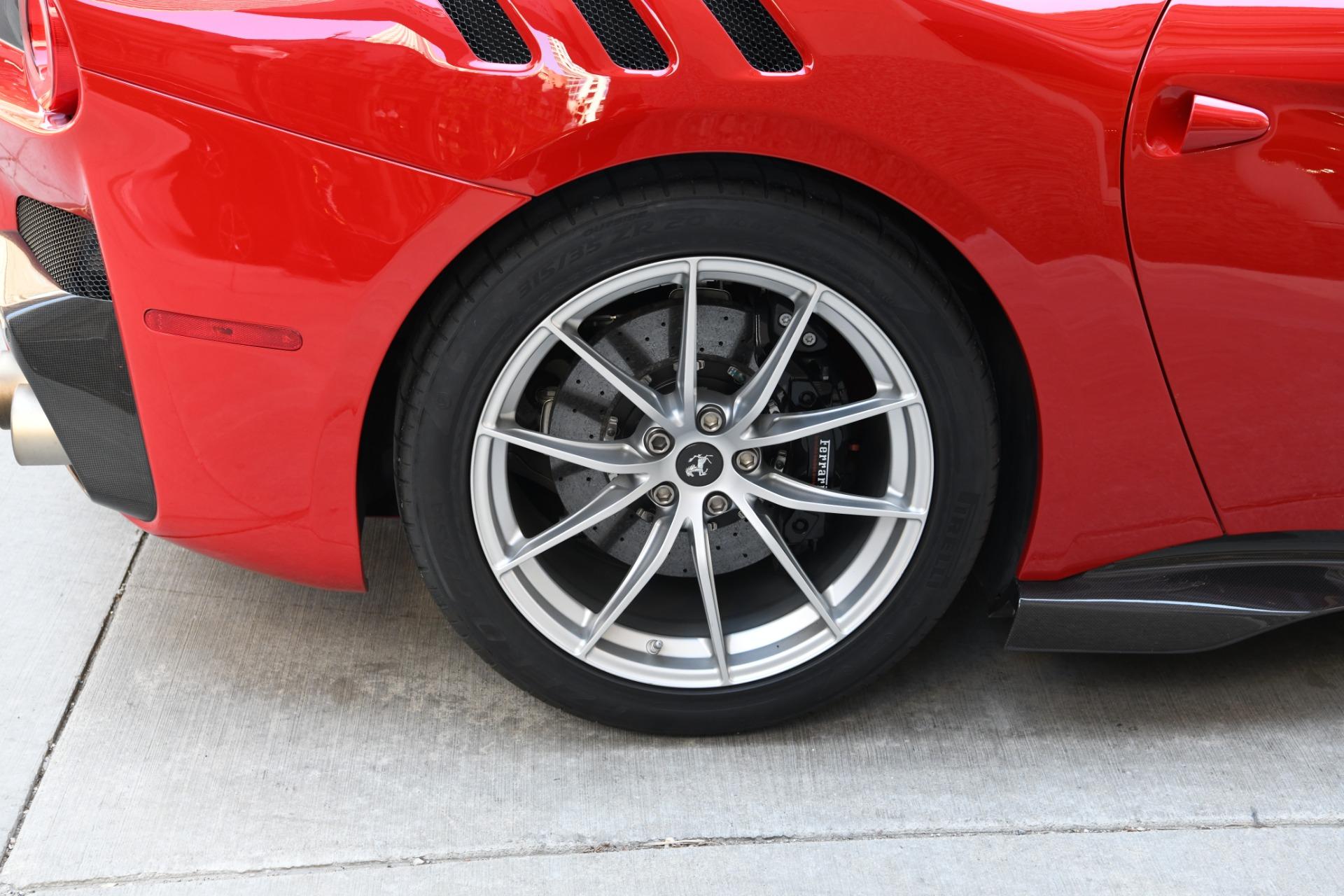 Used 2016 Ferrari F12tdf  | Chicago, IL