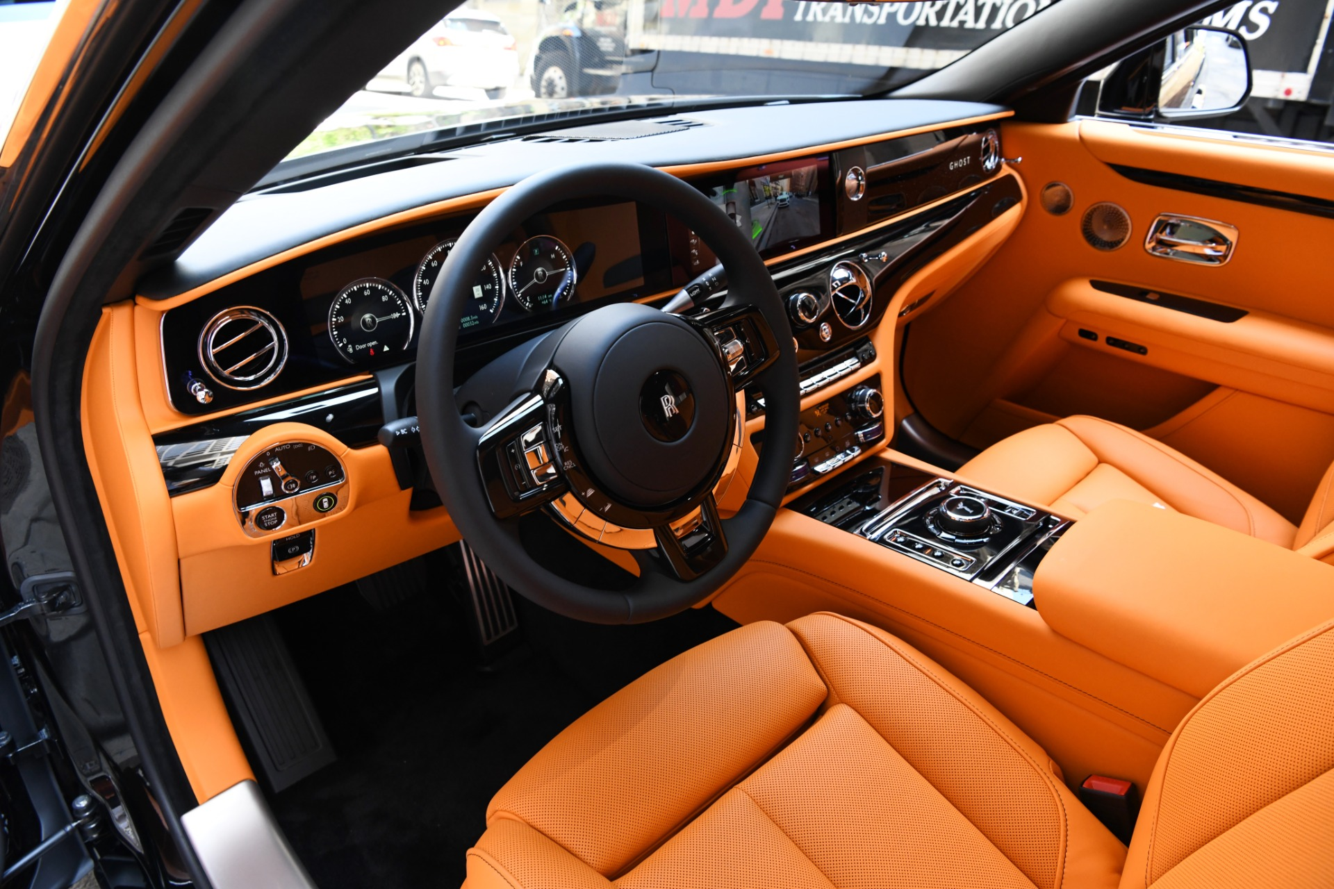 New 2021 Rolls-Royce Ghost    Chicago, IL