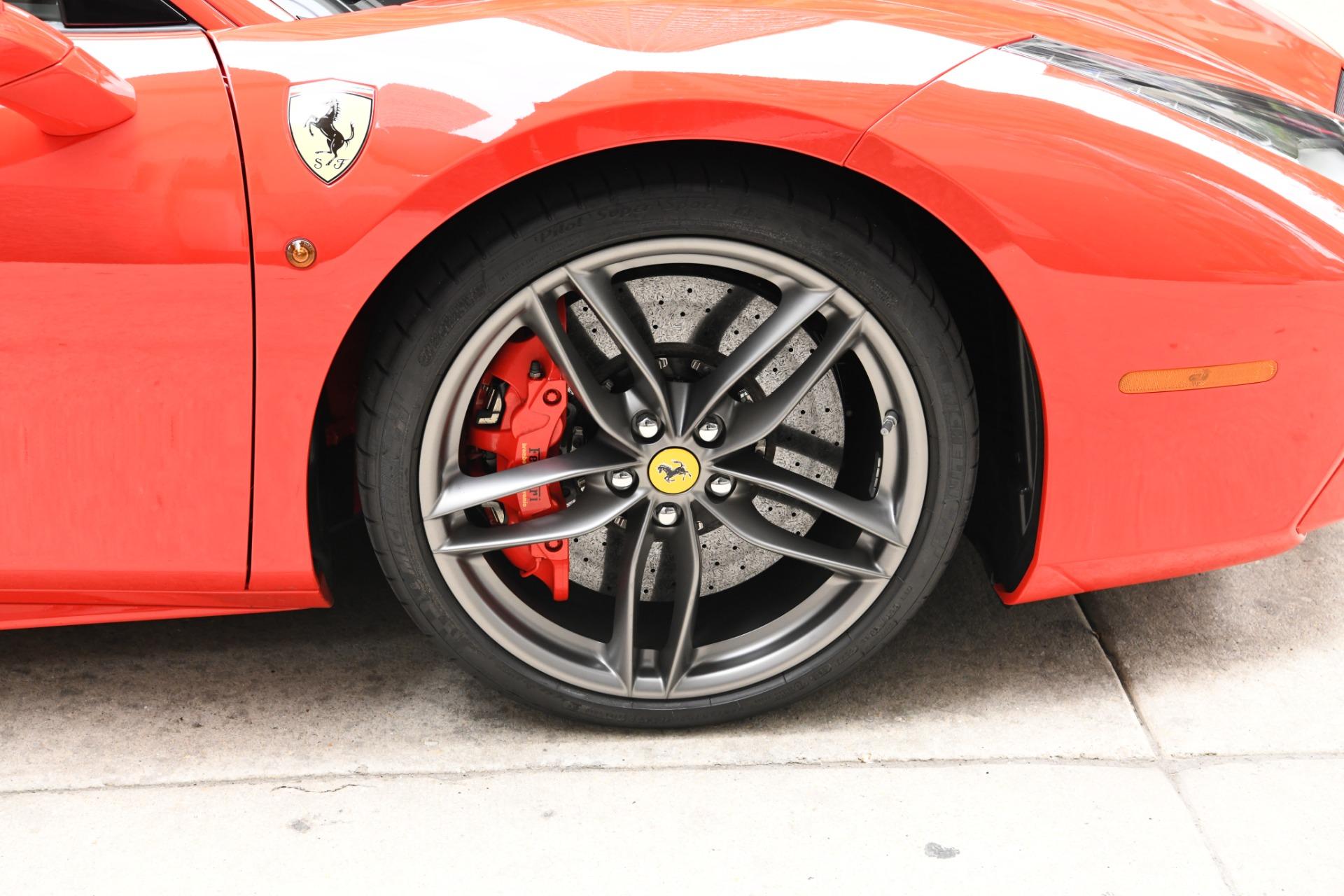 Used 2016 Ferrari 488 GTB    Chicago, IL