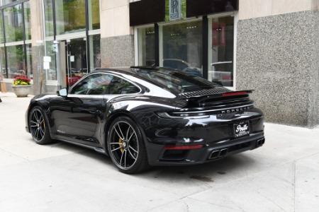Used 2021 Porsche 911 Turbo S   Chicago, IL