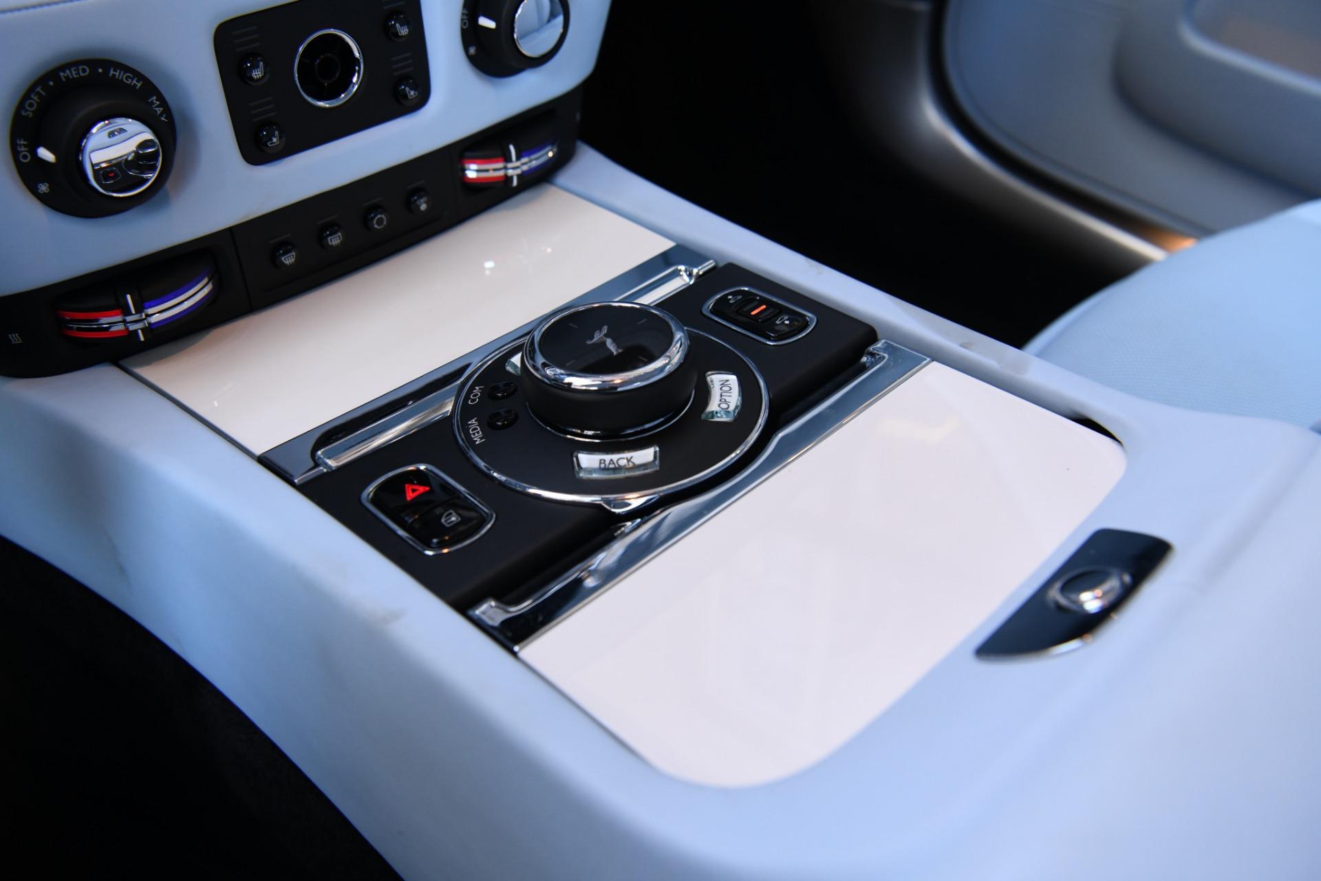 New 2021 Rolls-Royce Wraith    Chicago, IL