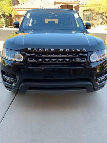 Used 2017 Land Rover Range Rover Sport SE | Chicago, IL