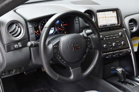 Used 2014 Nissan GT-R Track Edition   Chicago, IL
