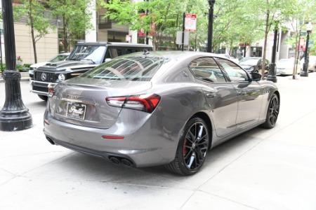 New 2021 Maserati Ghibli SQ4 | Chicago, IL