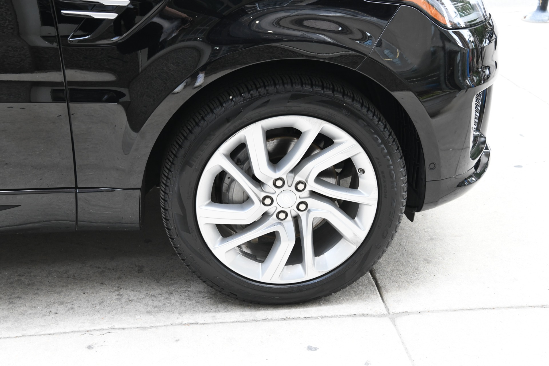 Used 2019 Land Rover Range Rover Sport HSE | Chicago, IL