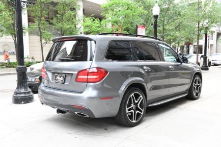 Used 2017 Mercedes-Benz GLS GLS 550 | Chicago, IL