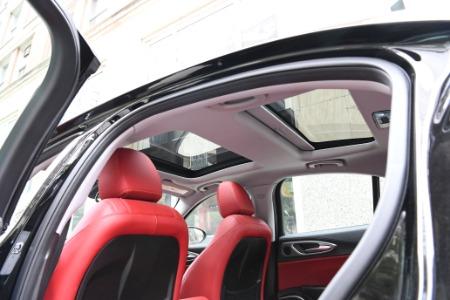 Used 2018 Alfa Romeo Giulia Ti   Chicago, IL