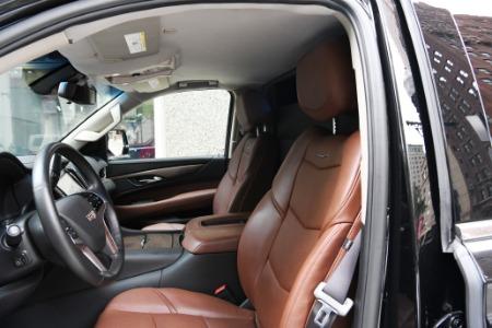 Used 2017 Cadillac Escalade ESV Premium Luxury   Chicago, IL
