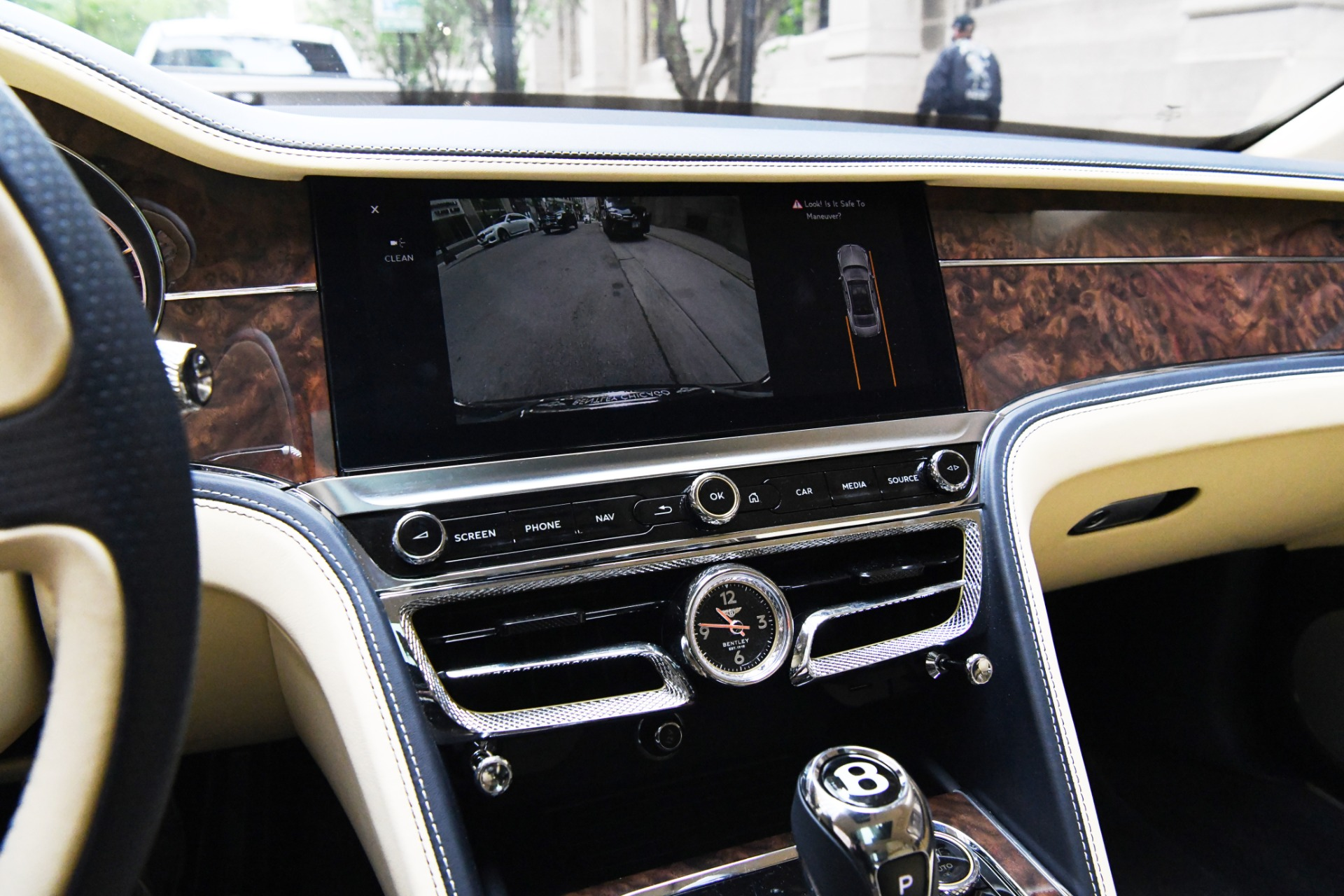 Used 2020 Bentley Flying Spur W12   Chicago, IL