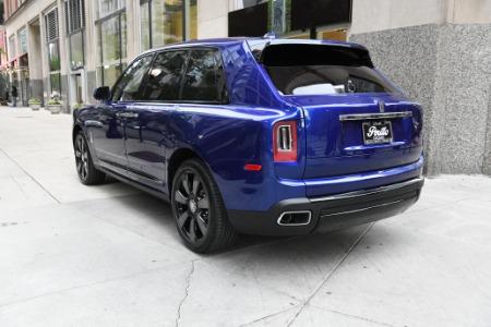 New 2021 Rolls-Royce Cullinan    Chicago, IL