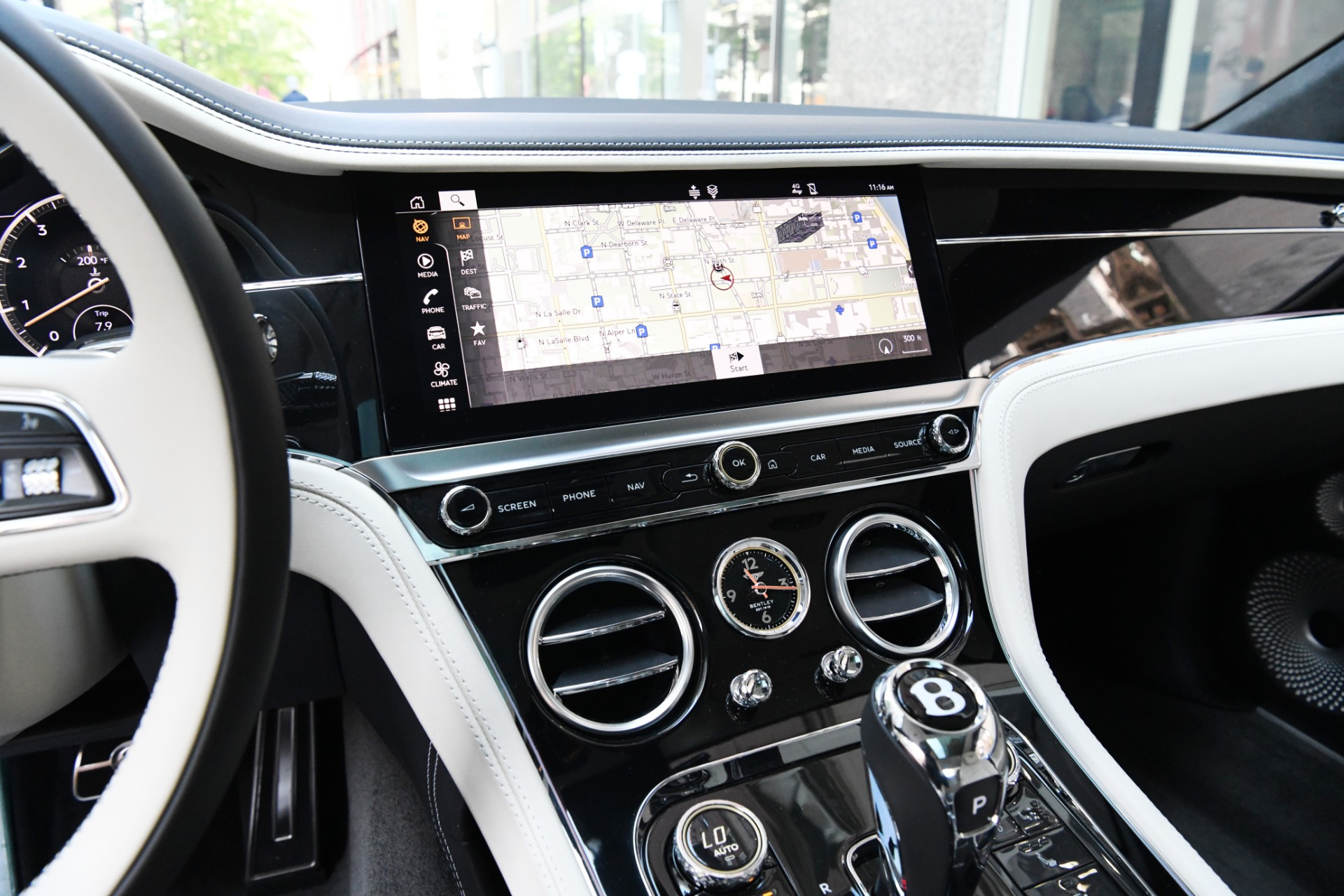 New 2021 Bentley continental GT GT V8 | Chicago, IL
