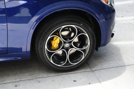 New 2021 Alfa Romeo Stelvio Ti Sport   Chicago, IL