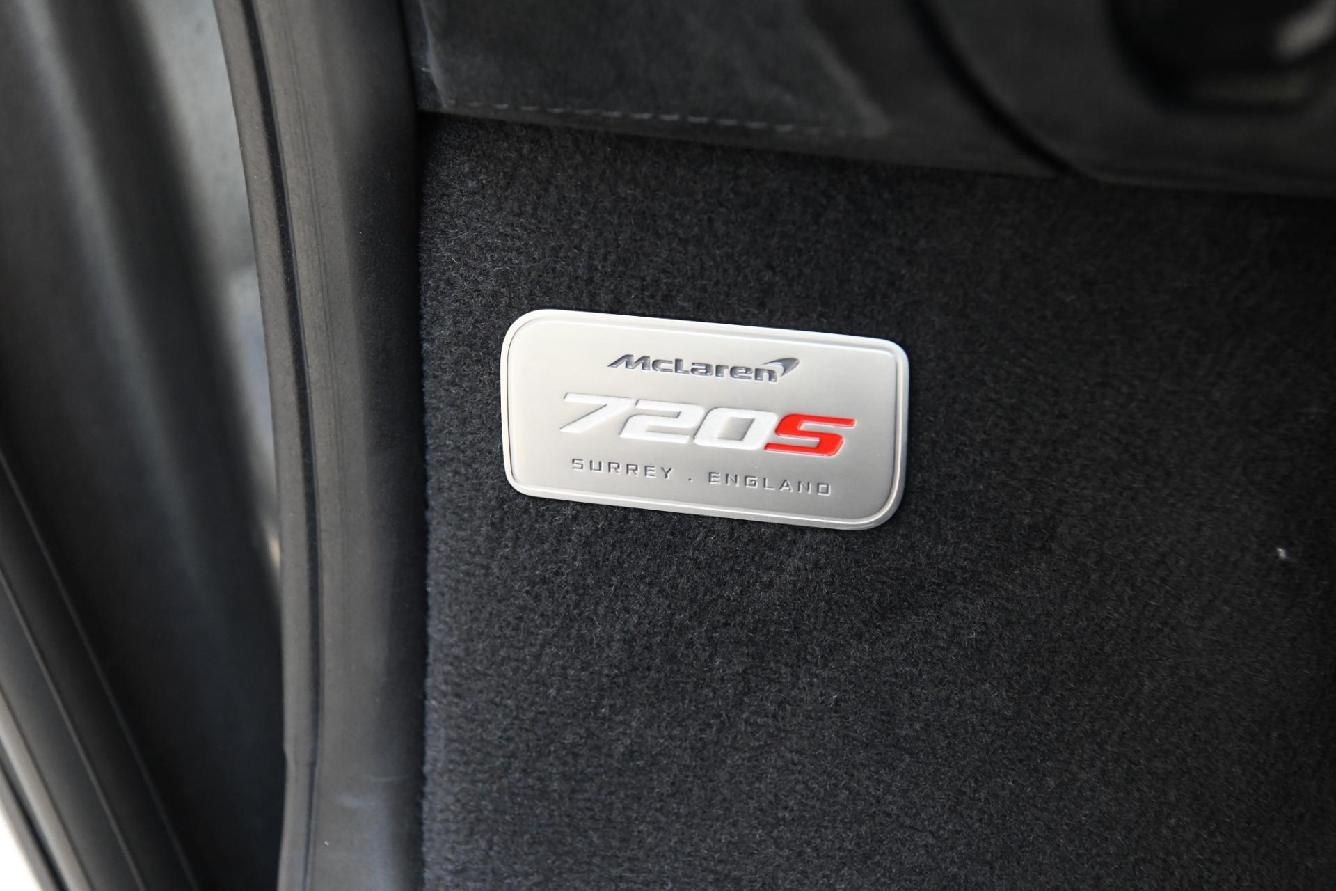 Used 2020 McLaren 720S Spider    Chicago, IL