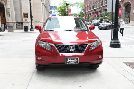 Used 2012 Lexus RX 350  | Chicago, IL
