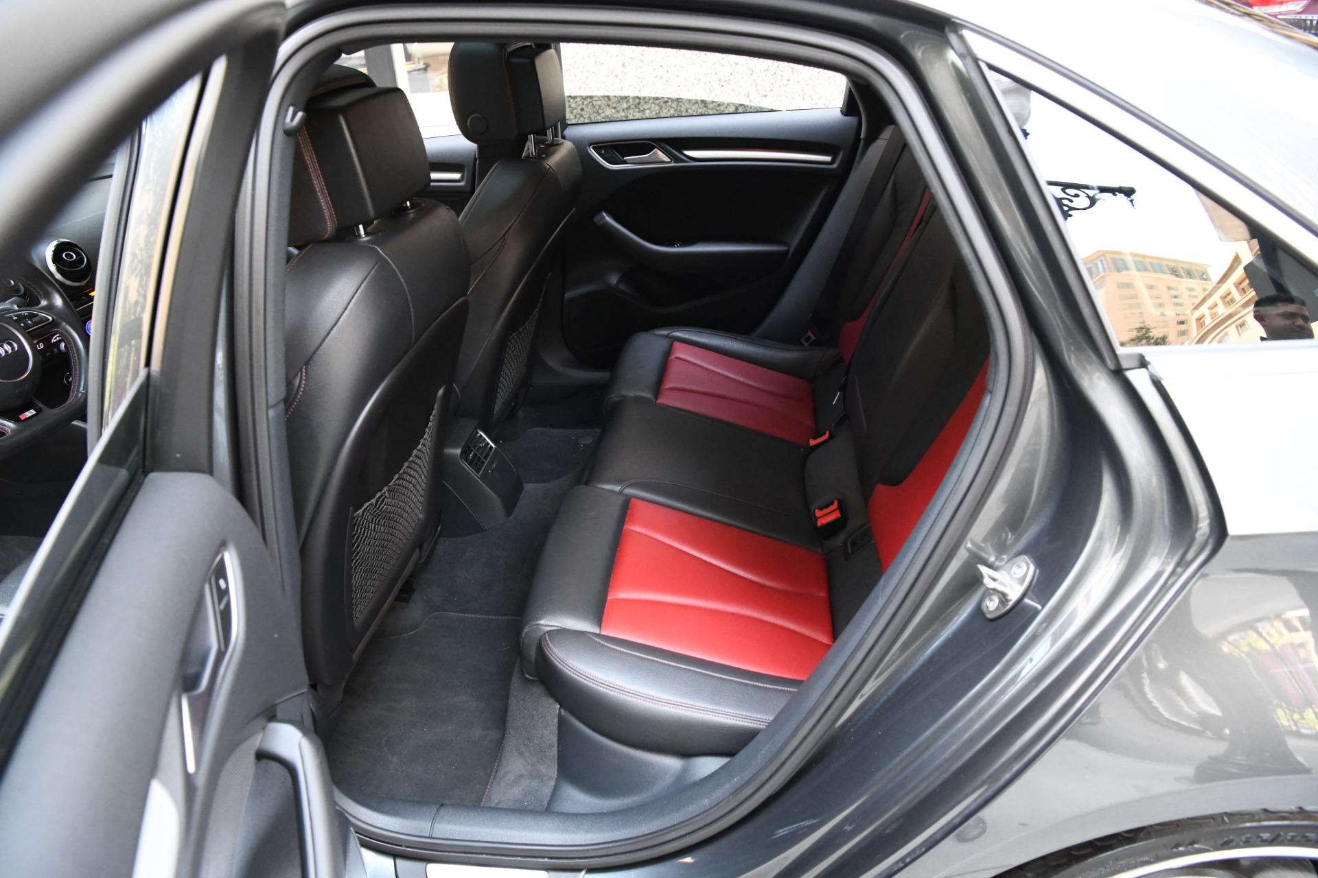 Used 2015 Audi A S3 2.0T quattro Premium   Chicago, IL