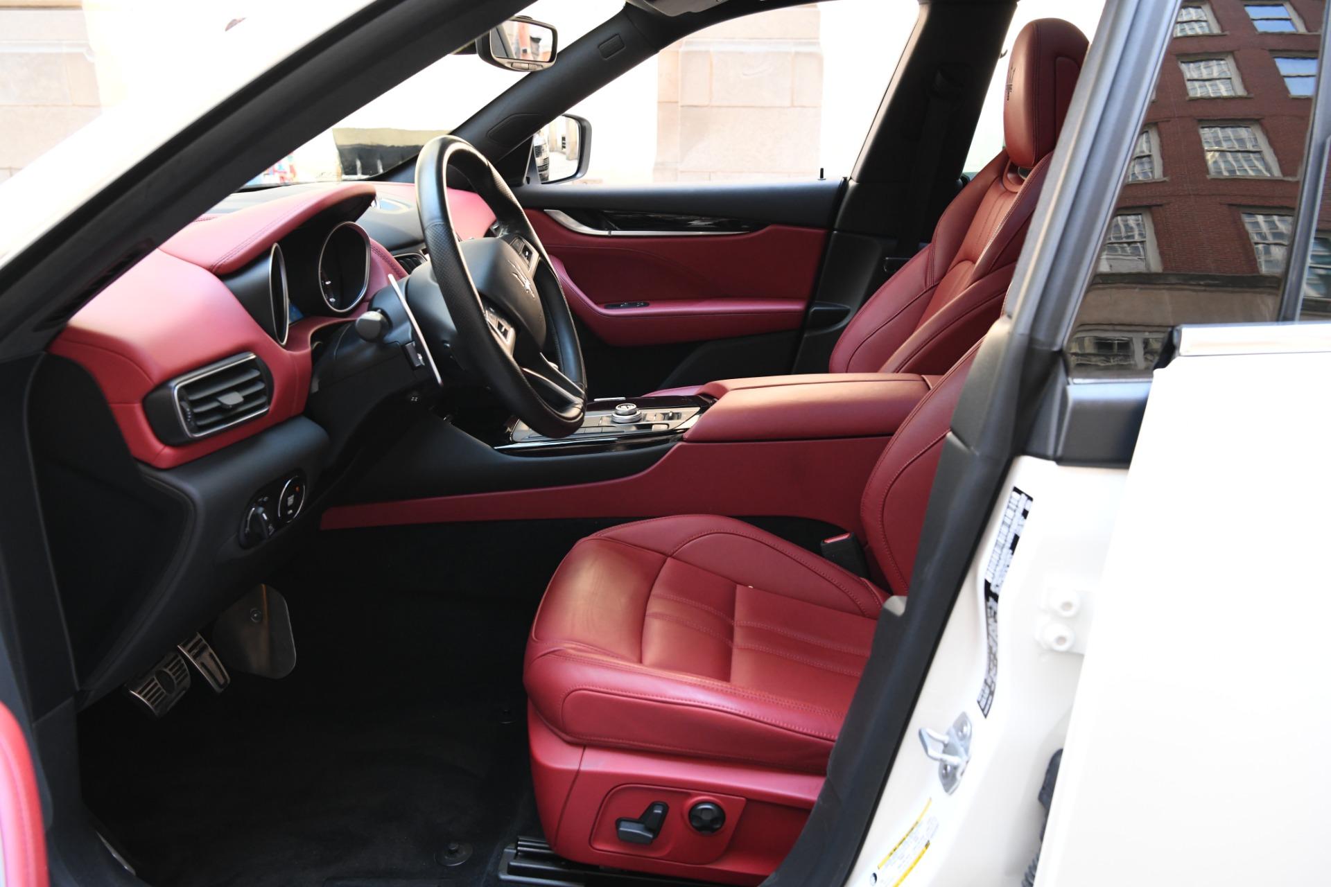 Used 2018 Maserati Levante GranSport | Chicago, IL