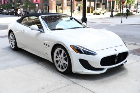 Used 2014 Maserati GranTurismo Sport | Chicago, IL