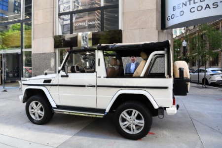 Used 0 MERCEDES-BENZ G-Class  | Chicago, IL