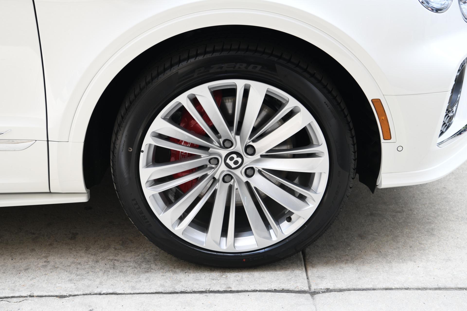 New 2021 Bentley Bentayga Speed | Chicago, IL