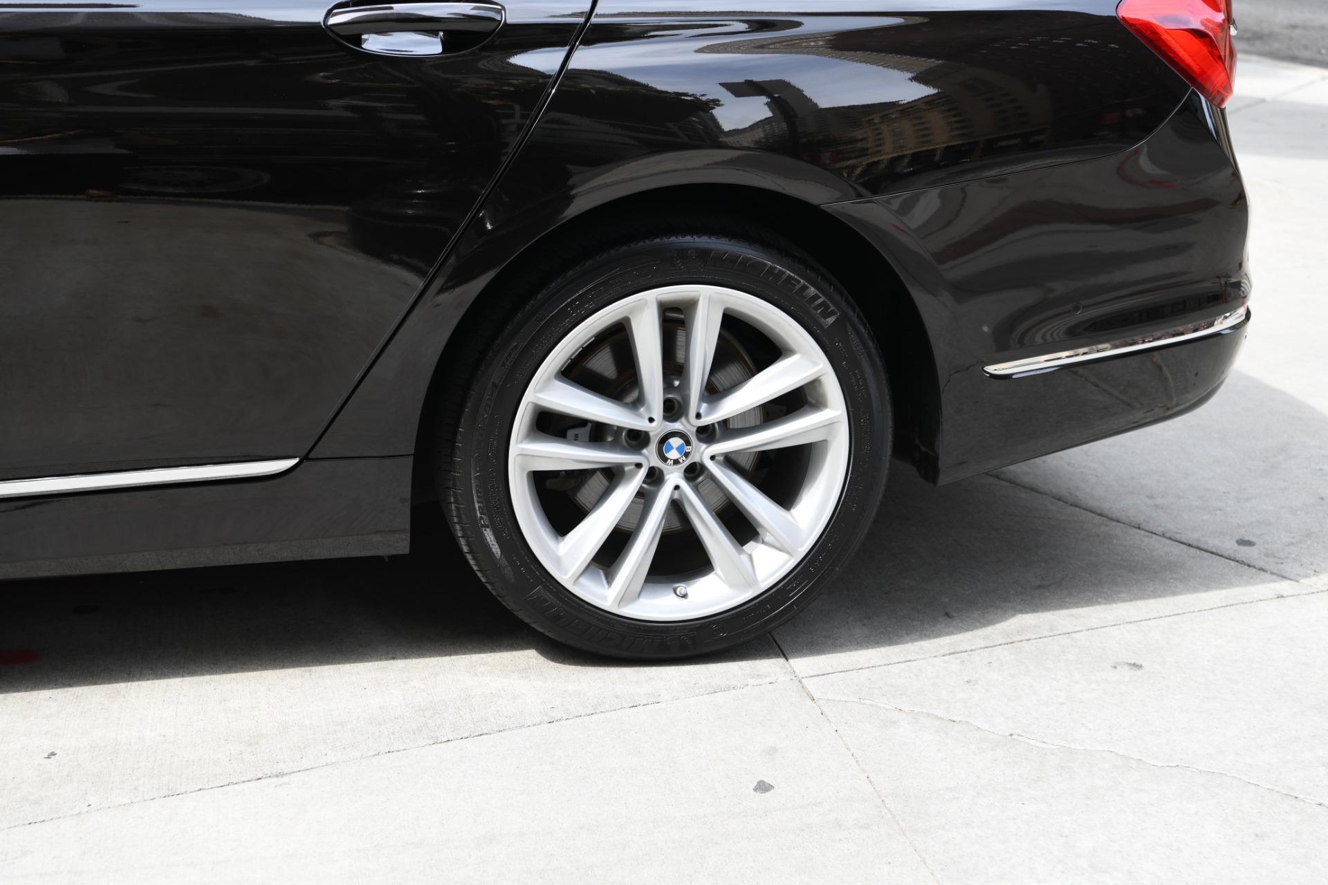 Used 2018 BMW 7 Series 750i xDrive Autobahn   Chicago, IL