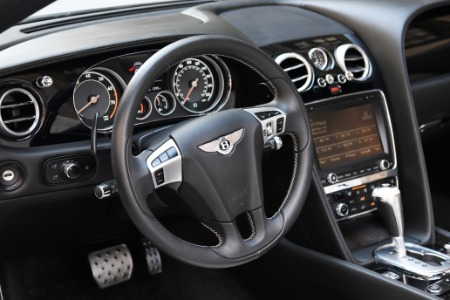 Used 2014 Bentley Continental GTC Convertible GT Speed   Chicago, IL