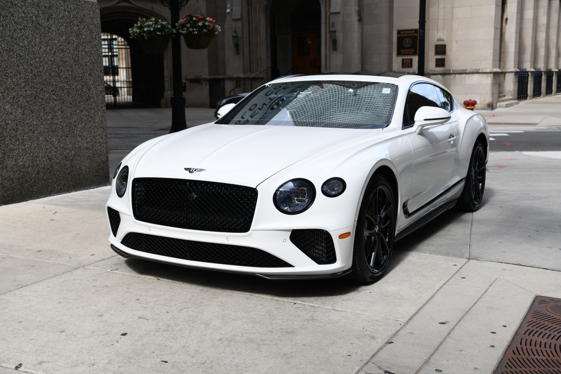 New 2021 Bentley continental GT GT | Chicago, IL