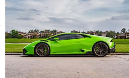 Used 2015 Lamborghini Huracan LP 610-4   Chicago, IL