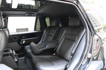 Used 2021 Land Rover Range Rover P525 Westminster Edition LWB | Chicago, IL
