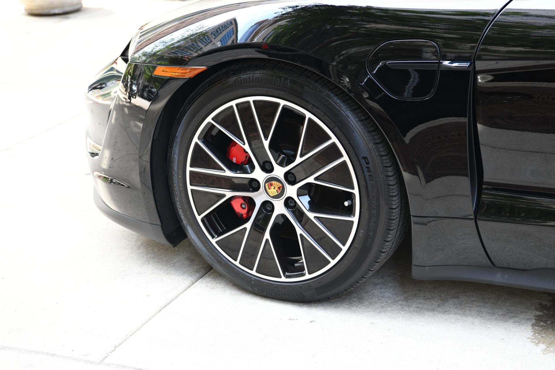 Used 2020 Porsche Taycan 4S   Chicago, IL